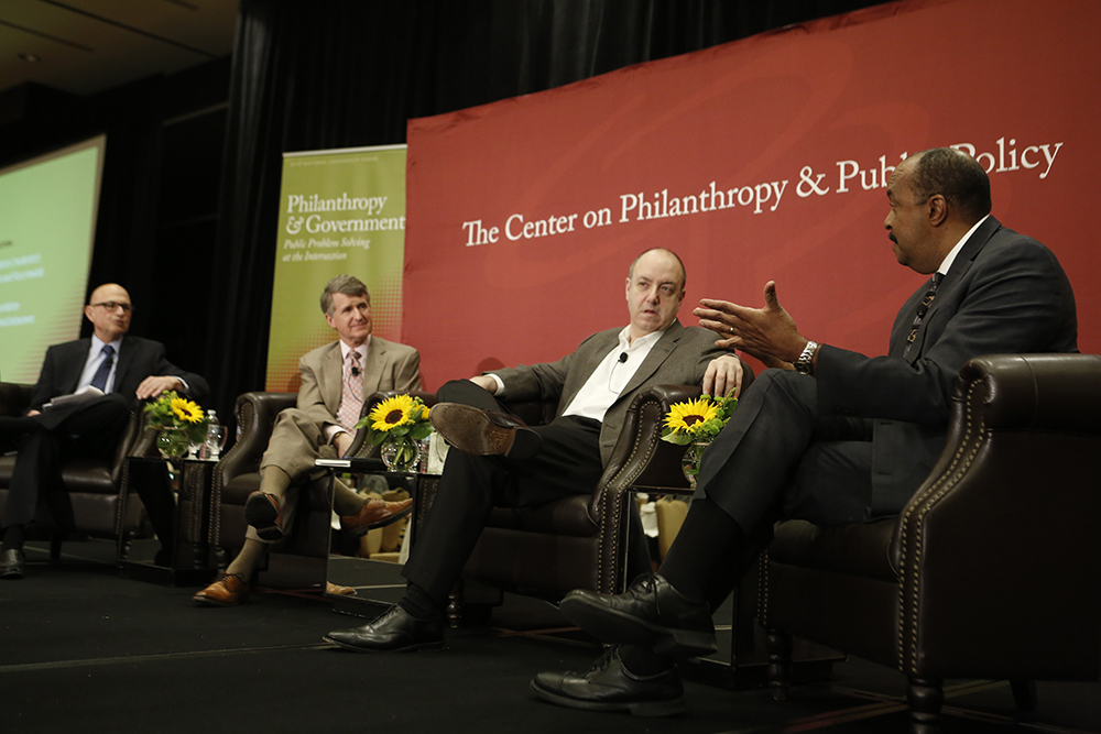 2/11/16 Los Angeles, CA USC The Center on Philanthropy and Public Policy Leadership Forum Photo by: Steve Cohn www.stevecohnphotography.com (310) 277-2054 © 2016
