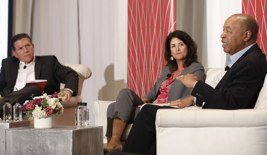 Donors and Their Families Gather for Second Family Philanthropy Forum
