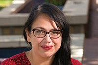 Center Fellow, Nicole Esparza Promoted to Associate Professor of Public Policy with Tenure