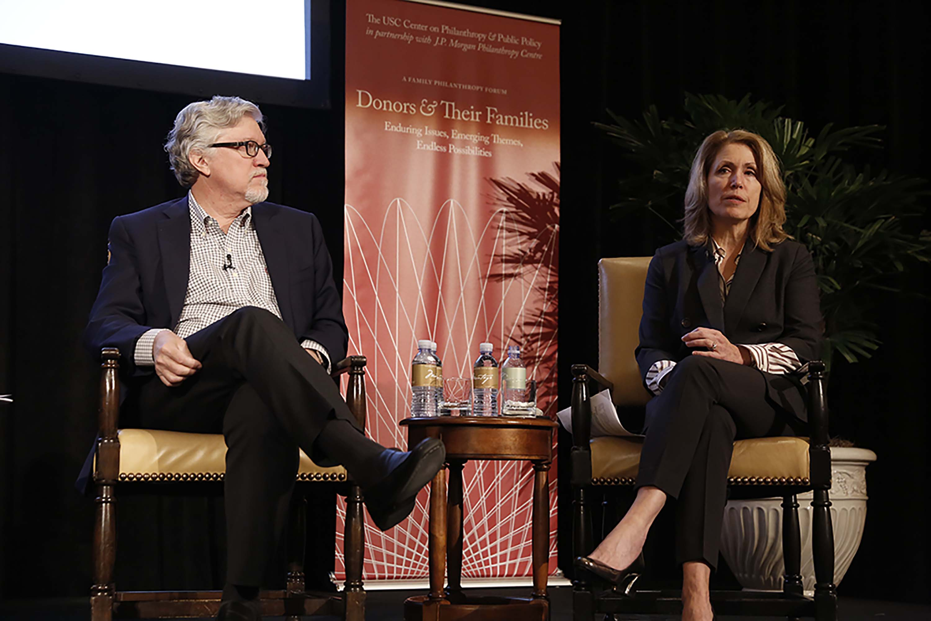 3/9/17 Beverly Hills, CA USC The Center on Philanthropy and Public Policy Donors & Their Families Photo by: Steve Cohn www.stevecohnphotography.com (310) 277-2054 © 2017