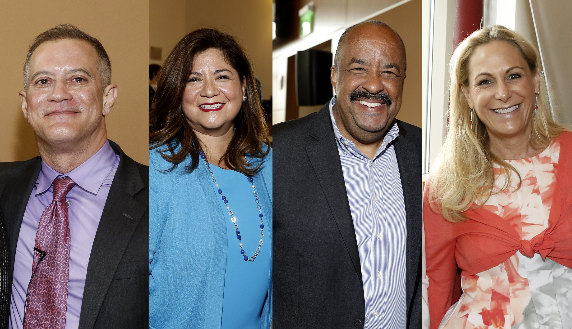 The Center reflects on Los Angeles Urban Funders, 25 years after the Civil Unrest