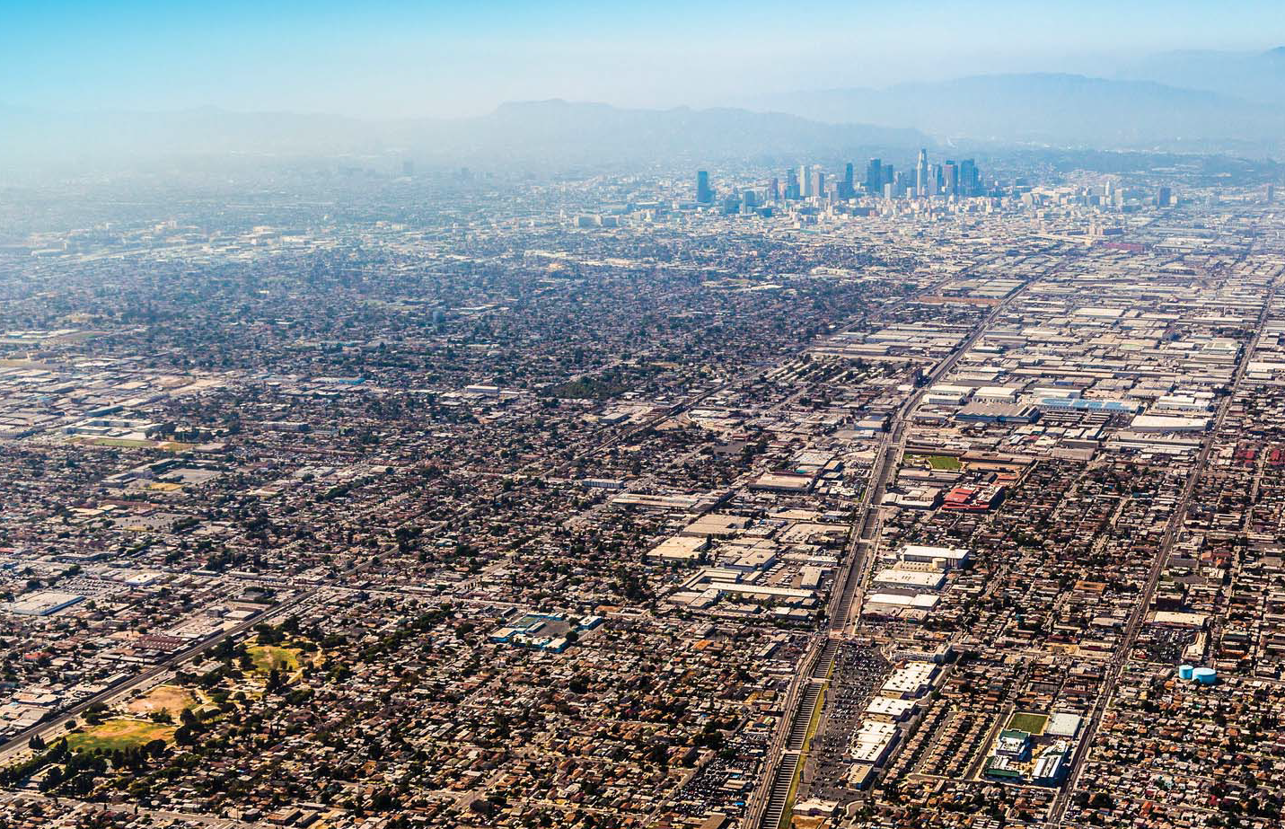 Los Angeles Urban Funders: Philanthropic Initiatives in the Aftermath of the 1992 Civil Unrest